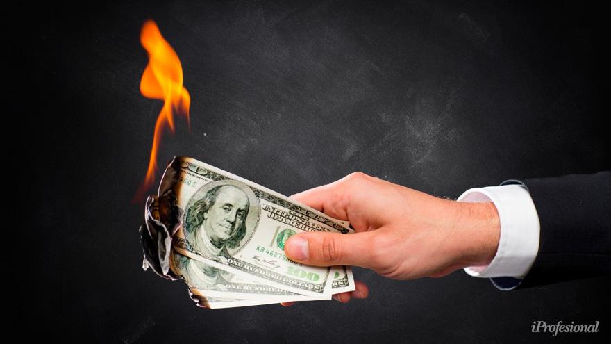 Sin acuerdo con el Fondo, la brecha cambiaria podría volver a estirarse.