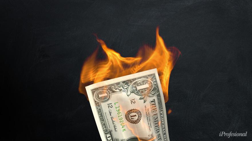 De acuerdo al economista, hay que terminar con el atraso cambiario