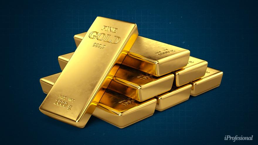 Los expertos pronostican que este año la cotización del oro podría alcanzar un nuevo récord histórico