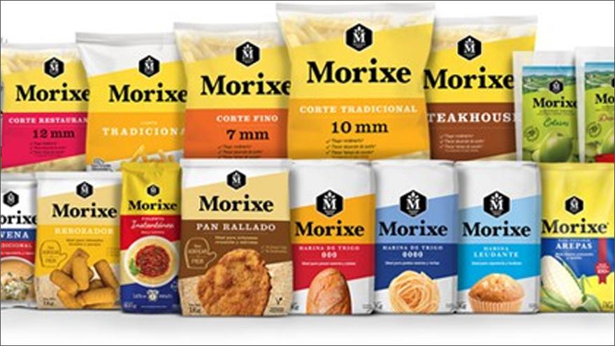 A fuerza de una cartera de productos variados, Morixe se posicionó como segunda marca en medio de la crisis