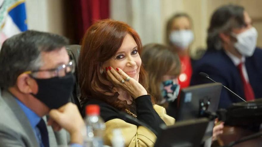 El proyecto es impulsado por legisladores afines a Cristina Kirchner.