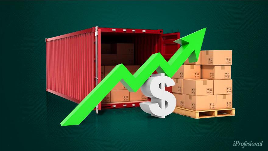 Para el economista es fundamental promover las exportaciones tradicionales y buscar nuevos nichos competitivos