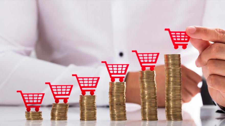 La inflación desbocada es el principal temor expresado por los economistas para el segundo semestre