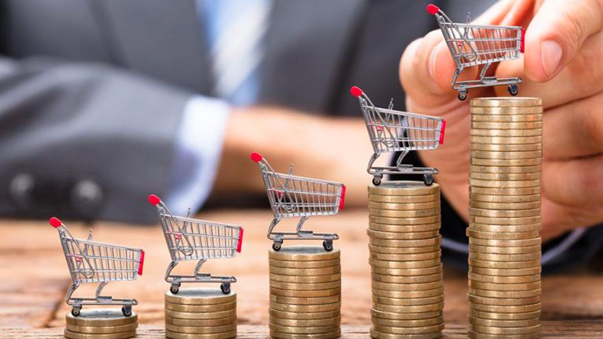 El dólar se traslada a inflación en nuestra economía por un efecto de expectaiva y por el costo de los insumos.