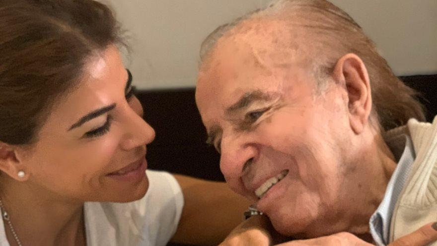 El expresidente Menem falleció el domingo a los 90 años de edad
