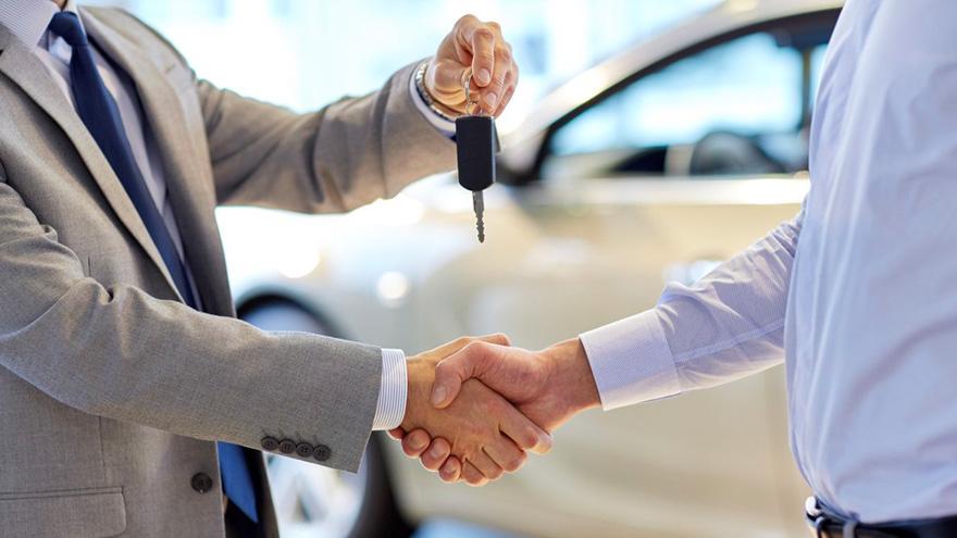 La DNRPA digitalizó la transferencia de un auto y la hizo más sencilla.