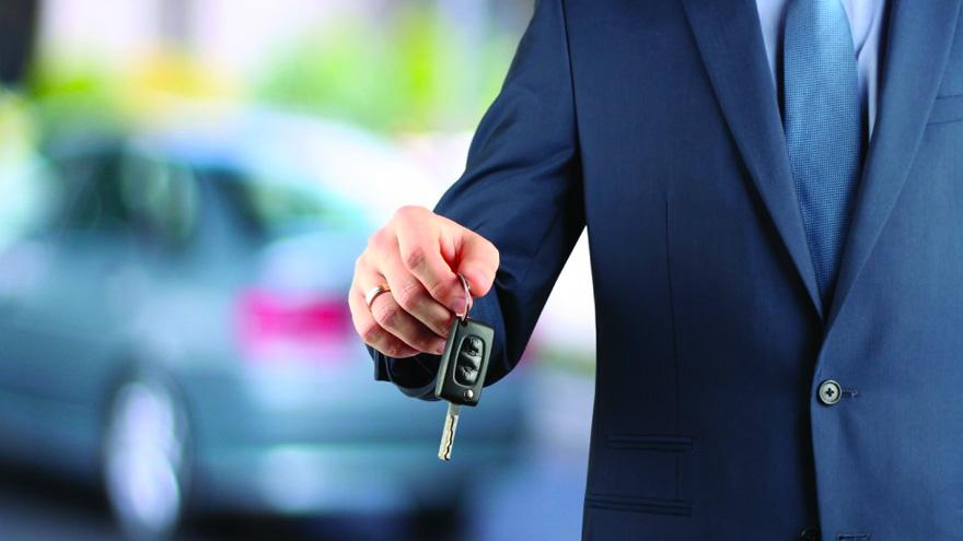 Las transferencias online del automotor agilizan los trámites al vender un usado.