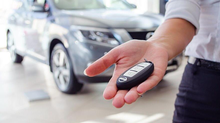 Los montos por beneficios por auto corporativo podrían ser revisados