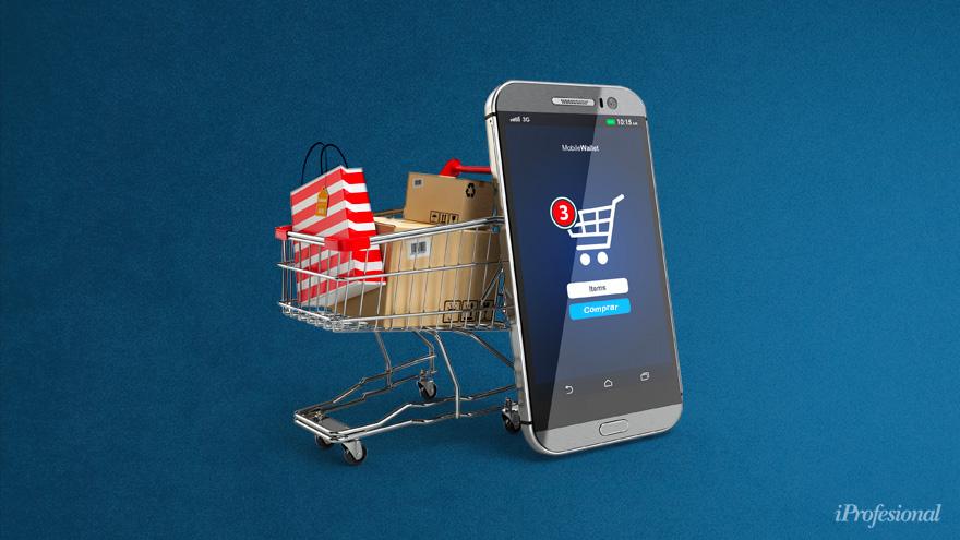 Aunque el comercio electrónico creció bajo la pandemia, la trasformación digital está atrasada en la Argentina.