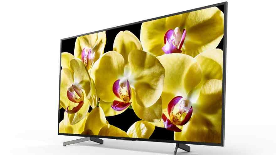 Sony ofrece en esta TV tecnologías exclusivas.