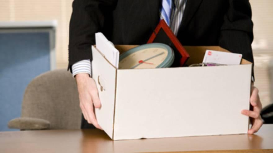 Los DNU regulan la situación de las suspensiones en los trabajos
