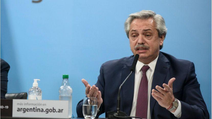 FORTUNA: Las acciones argentinas se disparan un 20%