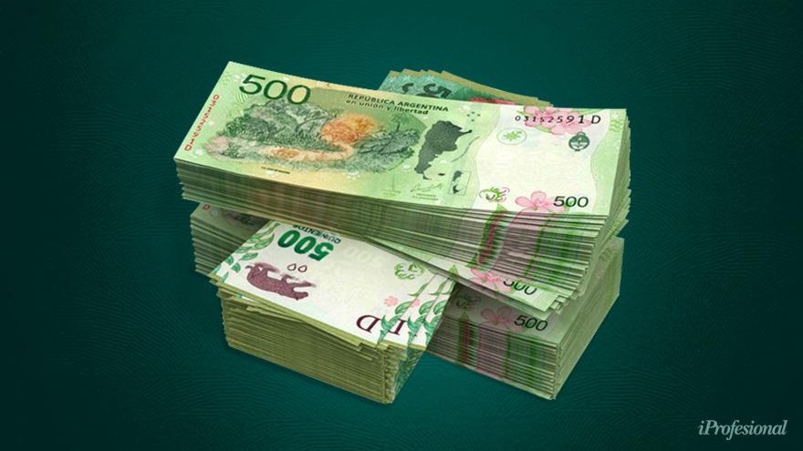 La emisión monetaria se aceleró debido a las medidas oficial para mitigar el impacto de la crisis económica desatada por el coronavirus