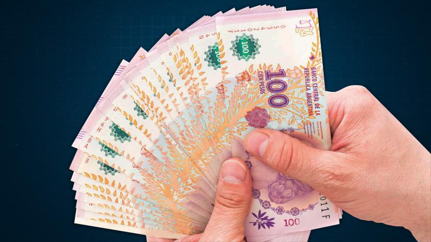 La iniciativa del Gobierno acercará crédito al sector de la economía popular.