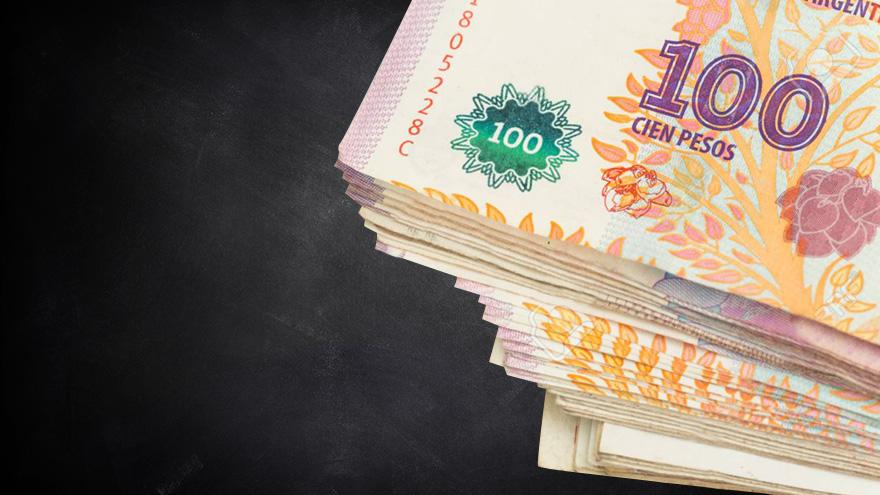 A través de la app de Mercado Pago se puede transferir dinero