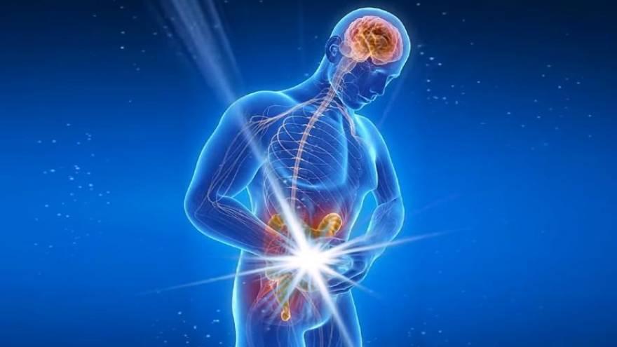 La biodescodificación trata de identificar las causas emocionales de las enfermedades