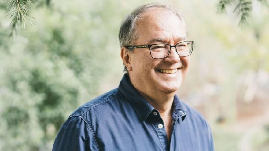 Enric Corbera es el psicólogo que popularizó el término biodescodificación