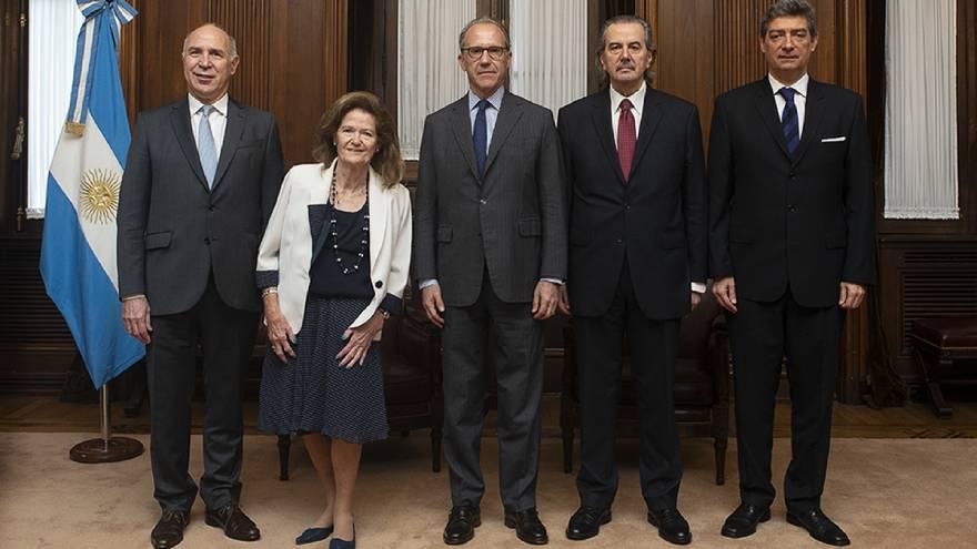 el fallo de la Corte sacará a 71 jueces federales trasladados en veinte años