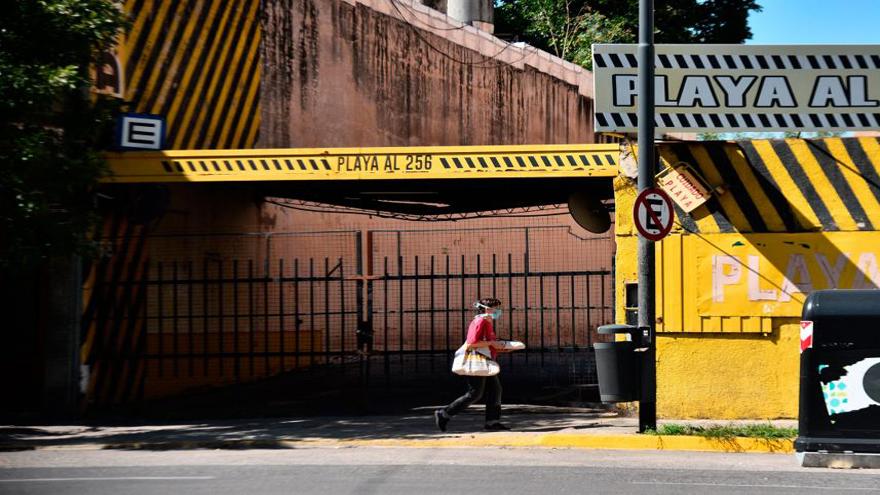 Sólo en la Ciudad de Buenos Aires, el segmento de los garajes y playas de estacionamiento genera 10.000 empleos.