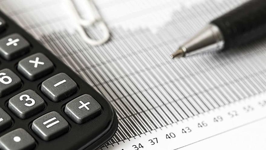 Tiempo de cálculos para el pago de impuestos.