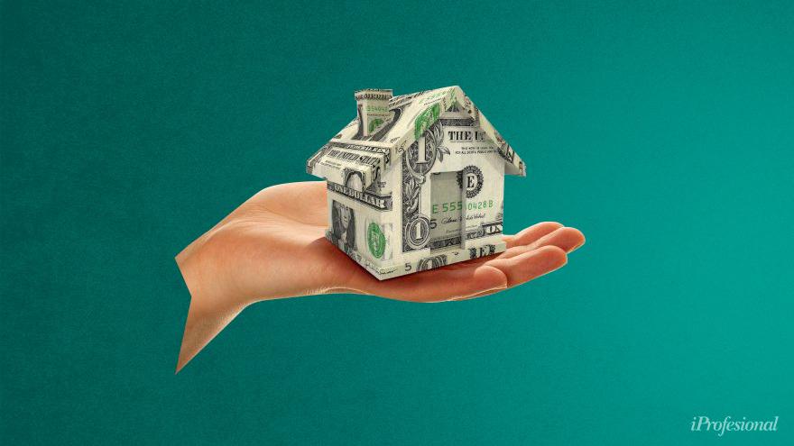 La inversión inmobiliaria en pesos