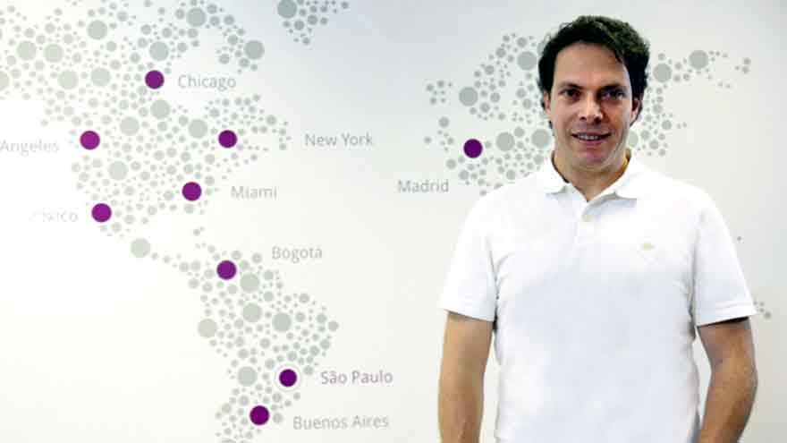 Alberto Pardo: