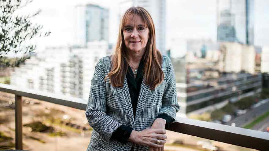 Viviana Fonseca: