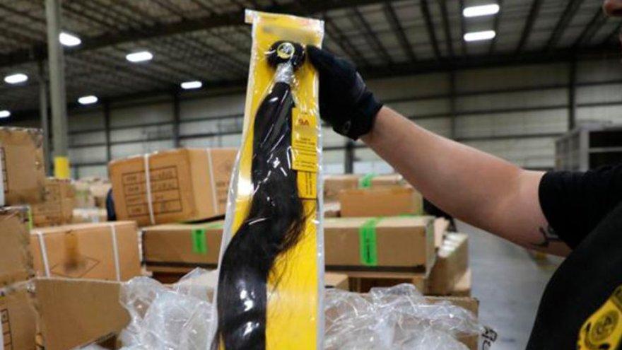 Las autoridades confiscaron productos valuados en u$s800.000