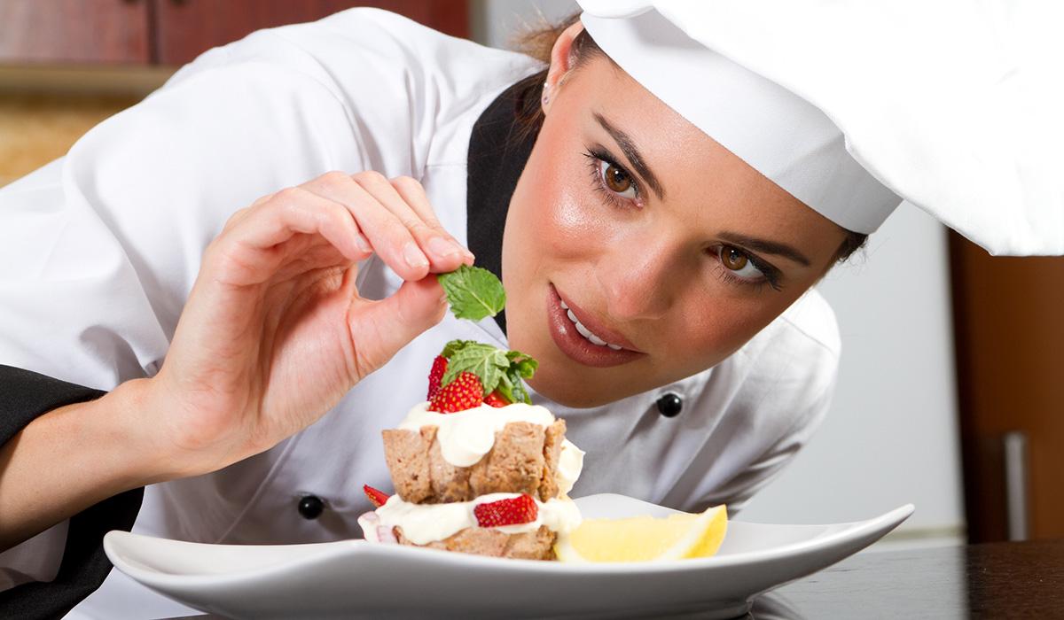 Emprendimientos: chef a domicilio, una buena salida laboral.