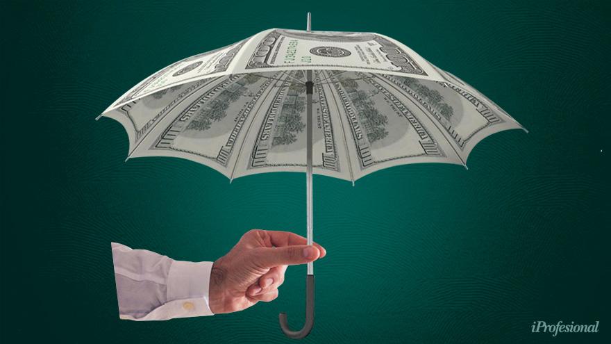 Los fondos comunes de inversión en dólares sirven como protección en moneda dura ante la devaluación e inflación