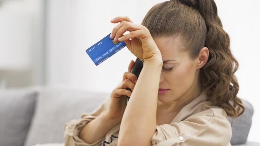 Las herramientas de VU combaten el fraude financiero.