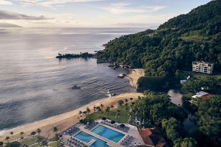 El hermoso Club Med Rio Das Pedras