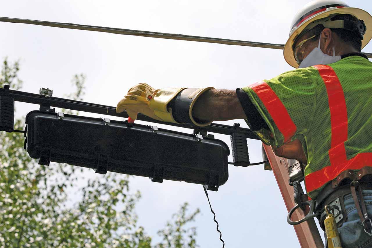 Las cooperativas proyectan conectar a 358 villas y barrios populares del país