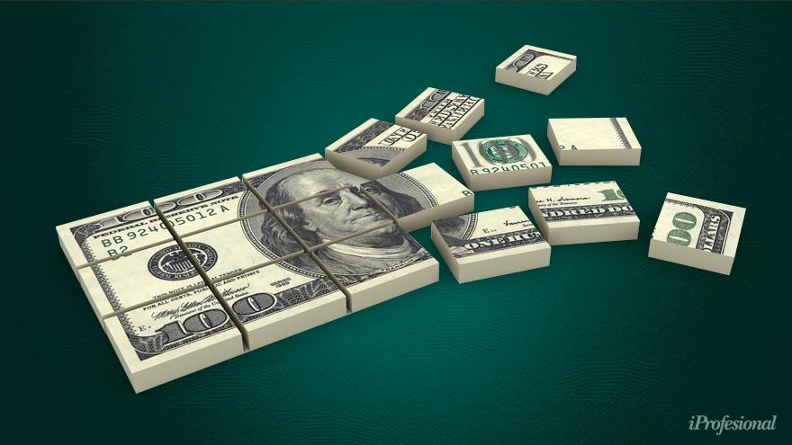 Cavallo argumentó la conveniencia de desdoblar al tipo de cambio comercial del financiero