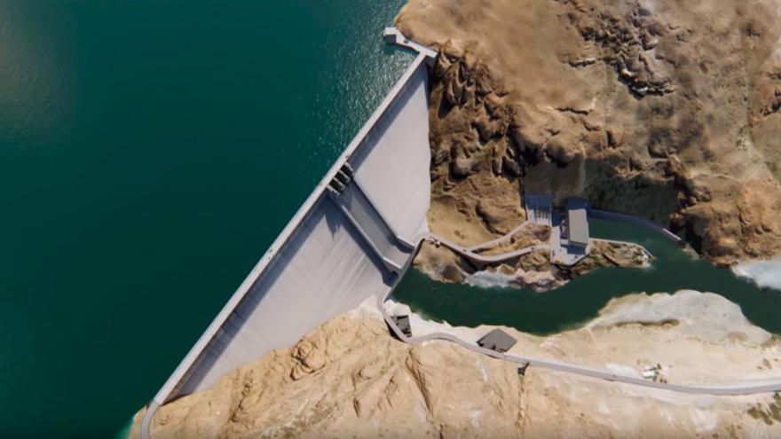Malal Hue resultó el único oferente que presentó una propuesta para llevar a cabo la represa.