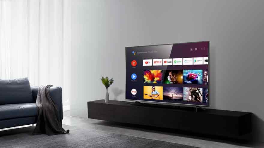 El TV, aunque cada vez se usa menos, sigue siendo un electrodoméstico clave en los hogares.