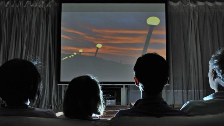 Encontrar películas completas en buena calidad en internet puede ser un desafío
