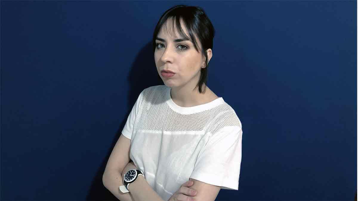 Valeria Rodríguez: con el confinamiento