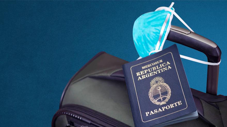 La pandemia produjo un mayor atractivo por los destinos nacionales en detrimento de los internacionales