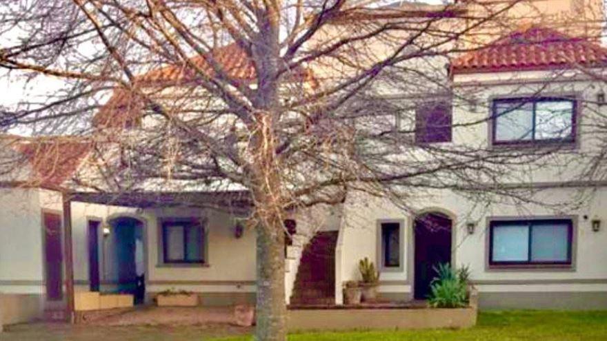 El empresario se alojará en una casa ubicada en el partido bonaerense de Pilar