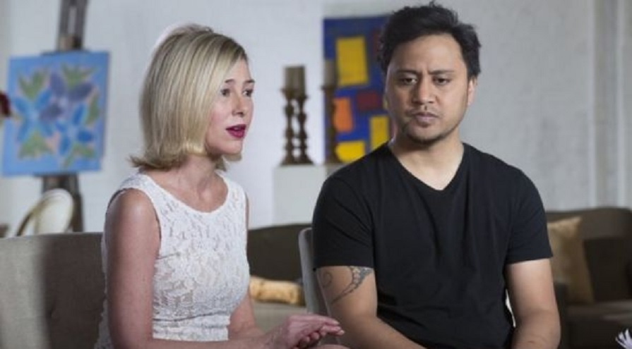 La pareja se casó en 2005 pero en 2017 inició los trámites de divorcio
