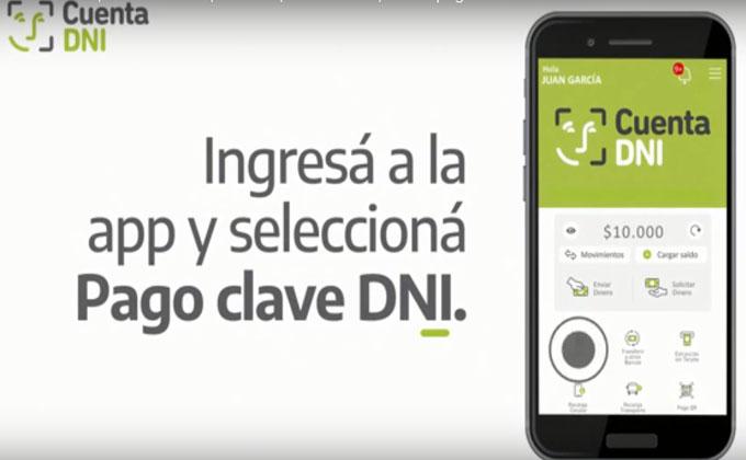 Cuenta DNI: las claves de la app del Banco Provincia