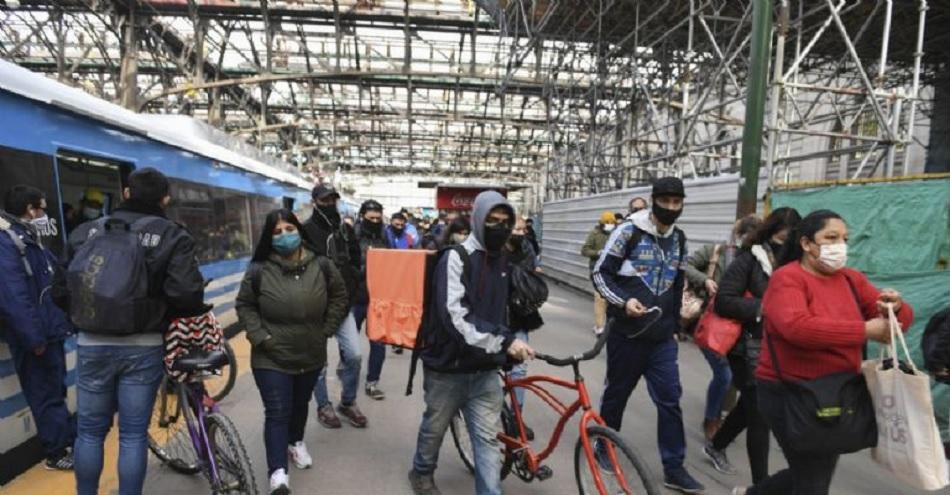 el 50,8% de los argentinos ya está pensando en el día después de la cuarentena