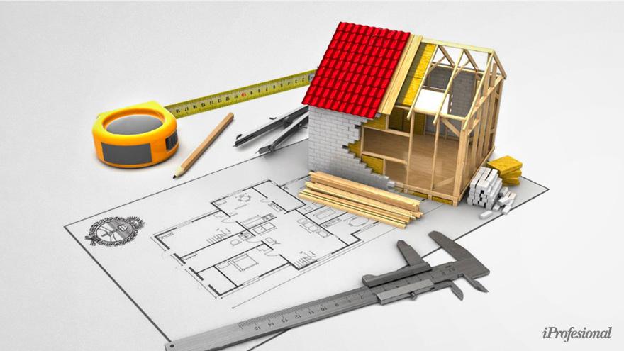 Con énfasis en la demanda de ladrillos y cemento, los pedidos de materiales se incrementaron fuerte en octubre.