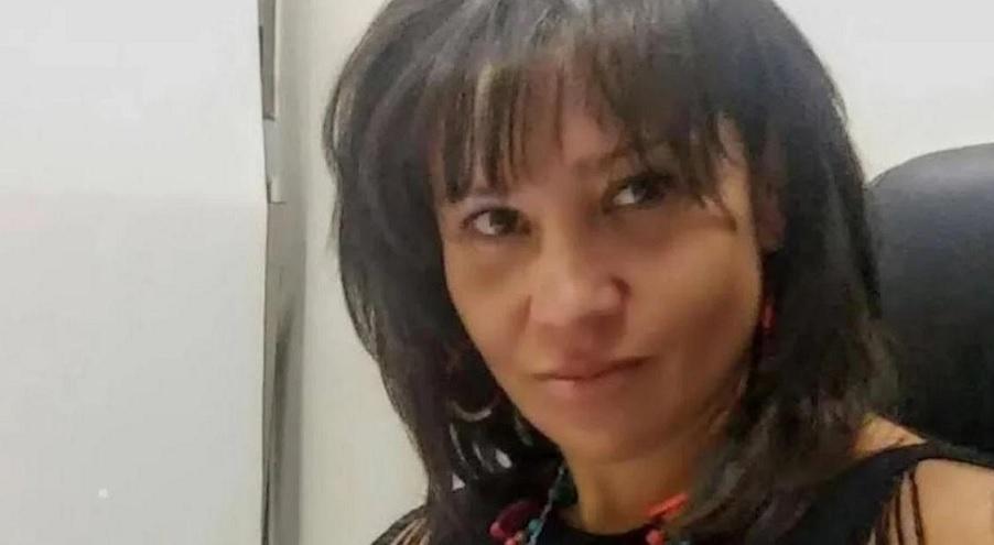 Cecilia Otarola fue ministra de Desarrollo Social de Chubut