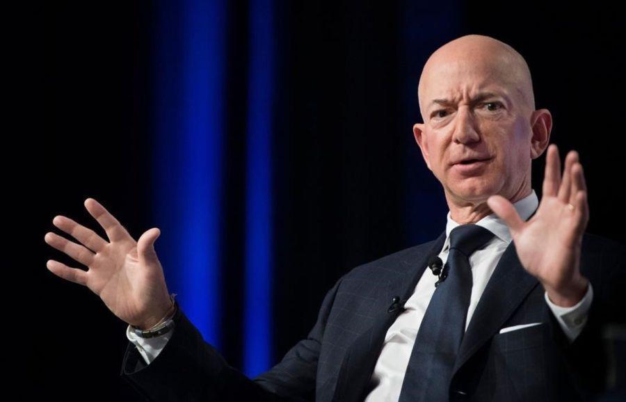Jeff Bezos, CEO de Amazon, deberá responder a las preguntas de los congresistas.