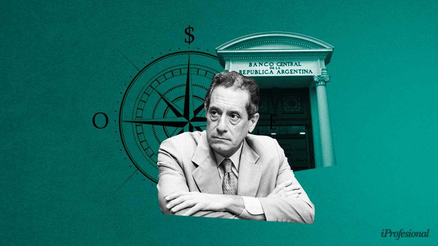 En los últimos meses, Miguel Pesce optó por devaluar el tipo de cambio oficial por encima de la inflación