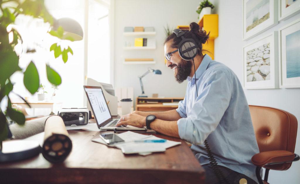 La flexibilidad es uno de los aspectos al que más valor le dan los trabajadores para adoptar el modo remoto