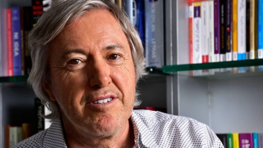 Alejandro Roemmers adelantó que la vacuna podría estar disponible para el próximo invierno