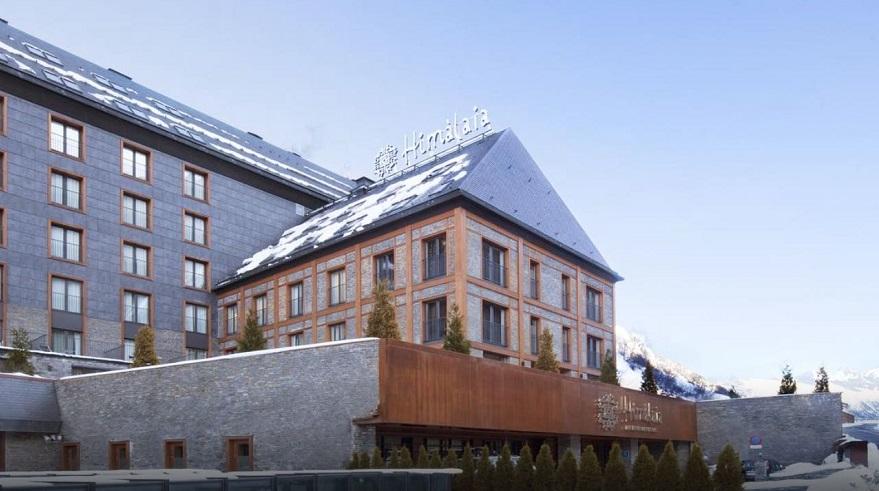 El último hotel adquirido por Messi.